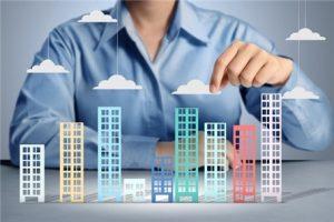 رشد مثبت 4 درصدی فعالیت های اقتصادی بخش ساختمان